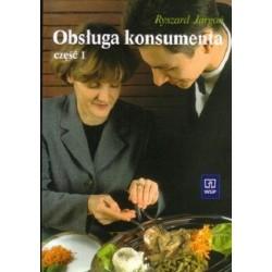 Obsługa konsumenta. Podręcznik cz.1