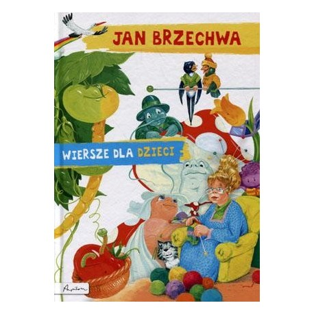 Jan Brzechwa Wiersze Dla Dzieci Mambo