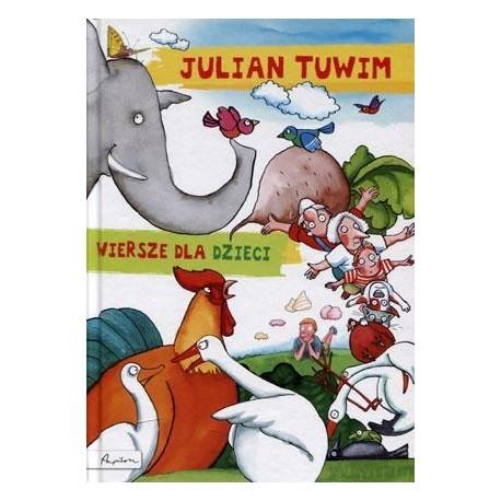 Julian Tuwim Wiersze Dla Dzieci Mambo