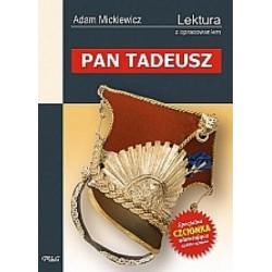 Pan Tadeusz  (oprawa miękka)
