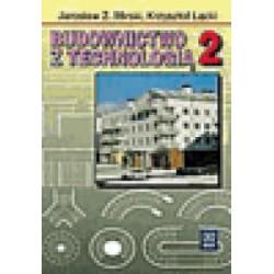 Budownictwo z technologią. Podręcznik cz.2