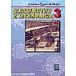 Budownictwo z technologią. Podręcznik cz.3