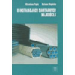 O instalacjach sanitarnych najkrócej. Podręcznik