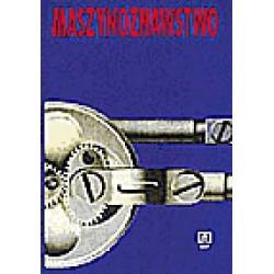 Maszynoznastwo. Podręcznik