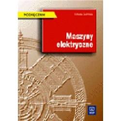 Maszyny elektryczne. Podręcznik