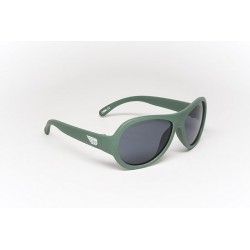 Okulary BABIATORS CLASSIC 0-3 Marine Green