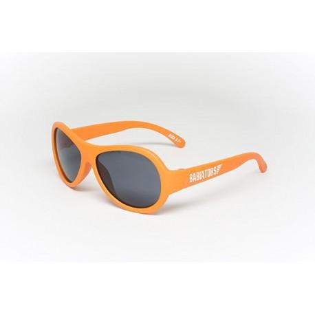 BABIATORS CLASSIC 0-3 OMG Orange