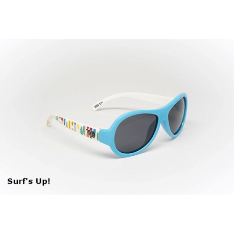 BABIATORS POLARIZED 3-7 suf's up
