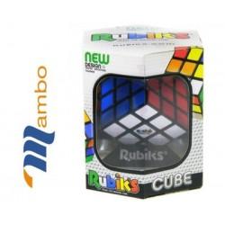 Kostka Rubika 3x3 bez naklejek