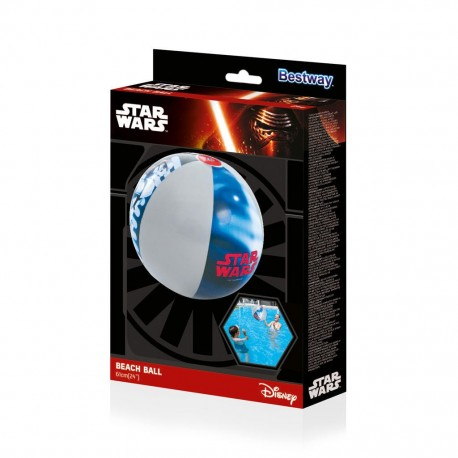 Nadmuchiwana piłka Star Wars  61cm,91204
