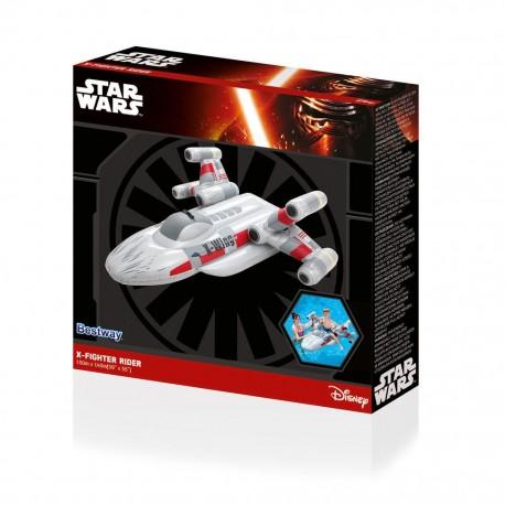 Myśliwiec nadmuchiwany Star Wars Bestway 91206