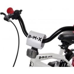 """ROWEREK DZIECIĘCY BMX 12"""" CZERWONY"""
