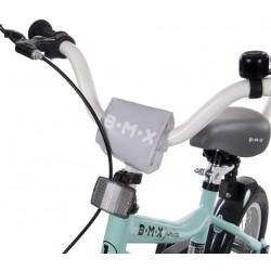 """ROWEREK DZIECIĘCY BMX 12"""" TURKUSOWY"""