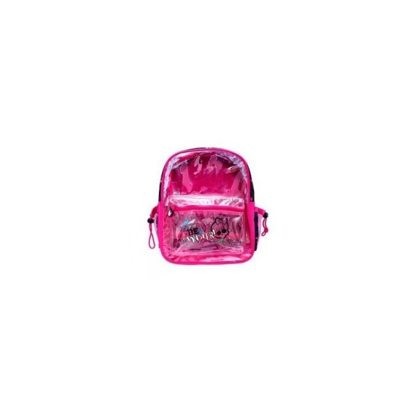 91ecbd667824c Plecak na lalki Monster High - Mambo