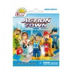 Action Town: Figurka z akcesoriami
