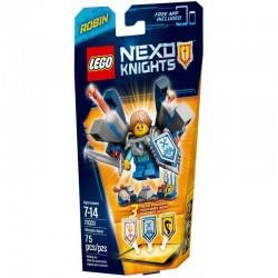 LEGO NEXO Knights Technorycerz Robin 70333