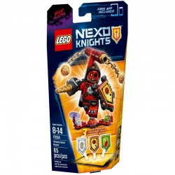 LEGO NEXO Knights Władca Bestii 70334