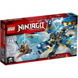 LEGO Smok Jaya 70602