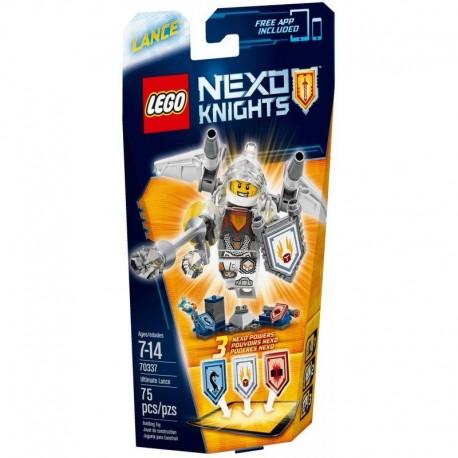 LEGO NEXO Knights Technorycerz Lance 70337