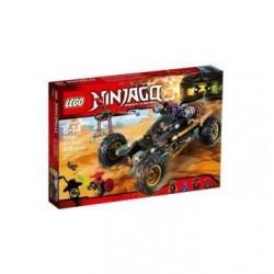 Lego Ninjago 70589 Pogromca skał